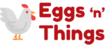Eggs and things logo